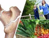 دراسة: العظام تحتوى على الدهون وتحرق أثناء الرياضة
