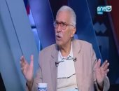 بالفيديو.. عبد الرحمن أبو زهرة: الوظيفة الأساسية للفن هى التنوير..والجمهور مظلوم الآن