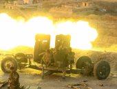 مقتل مدنيين اثنين اختناقا بغاز الكبريت بعد تفجير الارهابيين لمصنع فى الموصل
