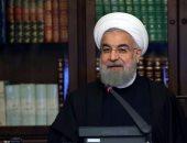 روحانى للإيرانيين بعد فوزه بالرئاسة: أنحنى أمامكم وسأبقى على العهد