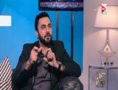 """محمد كريم يكشف سر الطائرة والجاكوزى ويؤكد: """"لا أتعالى على أحد"""""""