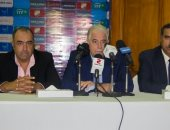 محافظ جنوب سيناء: انتظروا نجوم التنس العالميين فى شرم الشيخ العام المقبل
