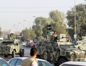 كردستان العراق: الاستيلاء على مخابىء أسلحة ومتفجرات لمجموعة مسلحة فى حلبجة