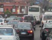 حملة مرورية بالطرق السريعة تكشف تعاطى 33 سائق مواد مخدرة اثناء القيادة