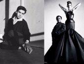 بالصور.. 8 معلومات عن مصمم الأزياء التونسى العالمى عز الدين علايا