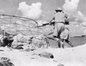 حرب العلمين الأولى.. حروب عالمية على أرض مصرية