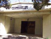 """بالفيديو والصور.. قصر ثقافة """"بئر العبد"""" منارة هجرها أهلها وسكنها الخراب"""