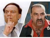 """ماذا قال الزعيم عادل إمام لـ محمد سعد بعد مشاهدته فيلم """"تحت الترابيزة""""؟"""