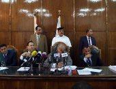 20 يناير .. الحكم فى طعن الأحزاب على تأسيس حزب الصف المصرى