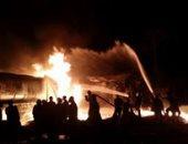 السيطرة على حريق بمستشفى بجنوب السعودية يسفر عن إصابة 3 وإخلاء 17 مريضا