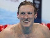 """بالصور.. كيف أنقذ """"مشجع"""" بطل العالم للسباحة من الإصابة بالسرطان؟"""