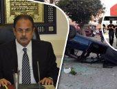 الداخلية: مصرع مواطن وإصابة أخر فى انفجار عبوة ناسفة بشارع جسر السويس
