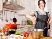 إيمان سمير تكتب: كيف تصنعين الملوخية بدون شهقة