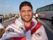 يامن بن ذكري يضع روشتة فوز الزمالك أمام الترجي التونسي