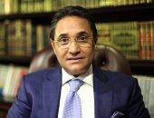 عبد الرحيم على : تحية لصقور الداخلية .. ثأروا للمصريين  فى أقل من 48 ساعة