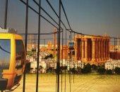 """بالصور.. وكيل """"اقتصادية البرلمان"""" يتقدم بمشروع """"تلفريك"""" بمدينة الأقصر"""
