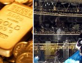 أسعار الذهب اليوم الجمعة 8 – 12 -2017 بمصر.. وعيار 21 بـ624 جنيها للجرام