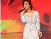 شيرين عبد الوهاب تحيى حفلا غنائيا في القرية العالمية بدبى 29 مارس