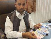 النائب سليمان العميرى يطالب باستكمال منشآت فرع جامعة الإسكندرية بمطروح