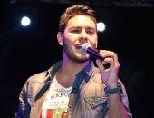 """""""شباب مصر"""" أغنية لمحمد شاهين تزامنا مع المؤتمر الوطنى الأول للشباب"""