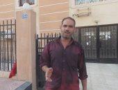 بالفيديو..حارس عقار الشهيد عادل رجائى: حاولت اعتراض الجناة فأطلقوا علىَّ الرصاص