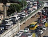 مساعد الوزير للمرور يتفقد الطرق السريعة ويوجه بتأمين رحلات الطلاب