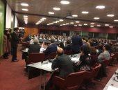 المجموعة العربية بالاتحاد البرلمانى تؤيد مذكرة السعودية لرفض قانون جاستا