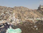 شكوى من انتشار القمامة بحى دار السلام بالقاهرة