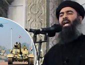 عسكرى من الموصل يكشف مكان أبو بكر البغدادى