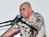 وزير الدفاع لطلبة الكليات والمعاهد العسكرية:نحمى مقدرات الوطن من المخاطر