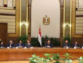 السيسى  يؤكد التزام الصادرات المصرية بمواصفات الجهات الأمريكية المعنية