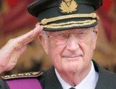 ملك بلجيكا السابق يمثل أمام محكمة في قضية نسب