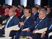 وزير الشباب: فوجئت باهتمام الرئيس حضور جلسة عودة الجماهير للملاعب