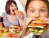 بتاكل كتير أو قليل.. ممكن تكون مصاب باضطرابات الأكل.. اعتبار الطعام متعة من أعراض الإصابة باضطراب الشراهة.. والخوف من السمنة قد يكون دليلا على إصابتك بفقدان الشهية العصبى.. وهذه طرق العلاج