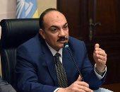 """محافظ الإسكندرية يشارك فى المؤتمر الوطنى للشباب """" ابدع . انطلق"""""""