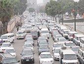 مساعد الوزير للمرور يتفقد الطرق السريعة ويوجه بتكثيف الخدمات المرورية