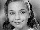 """هيلارى كلينتون تنشر صورة لها فى طفولتها على """"تويتر"""" بعيد ميلادها الـ69"""