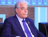 محافظ جنوب سيناء يهنئ مؤسسة اليوم السابع بمرور 10 سنوات على انطلاقها
