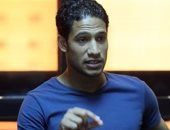رئيس المقاولون لتايم سبورت: أحمد على اتسرق من النادى وطموحنا تسويق طاهر بأوروبا