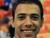 عمر عبد الرحمن يهزم منافسه الإسرائيلى ويضمن ميدالية ببطولة العالم للكاراتيه