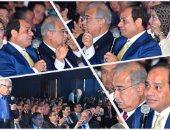 أهم 30 تصريحا للرئيس السيسى خلال مؤتمر شرم الشيخ