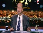 بالفيديو.. عمرو أديب: سيف اليزل حذرنى فى 26 يونيو من أشخاص ينوون قتلى