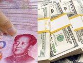 """كيف صعدت الصين إلى ثانى أكبر اقتصاد عالمى خلال 25 عاما.. """"بكين"""" ترفع مكانتها بين الـ10 الكبار من 3.5% إلى 18%.. وتنجح فى رفع حجم اقتصادها من 10% إلى 54.3% من """"الأمريكى"""" خلال ربع قرن"""