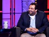 """هانى أبو ريدة: """"لازم دواء الصداع"""" قبل الاجتماع مع مجدى عبد الغنى"""