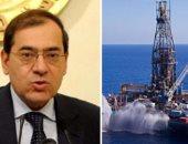 البترول: ارتفاع إنتاج مصر من الغاز الطبيعى بمعدل 2 مليار قدم مكعب