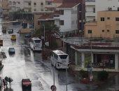 """الداخلية تستعد لموسم """"الأمطار والسيول"""" بسيارات شفط وأوناش لرفع السيارات"""