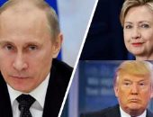 إف بى آى يؤكد : لا علاقات بين حملة ترامب وموسكو