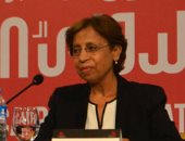 غدا.. ماجدة واصف تجتمع بإدارة مهرجان القاهرة لمناقشة سلبيات الدورة الـ 38