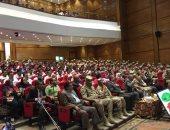 جامعة طنطا تنظم ندوة للطلاب عن الإرهاب ومخاطره
