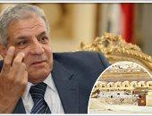 """محلب مخاطبا الشباب : """"مصر تحتاج لكم ..ومفيش غيركم هيصلحها"""""""